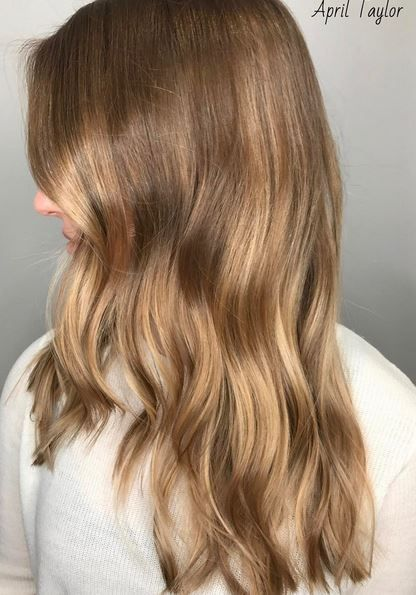 Best Hair Color Ideas 2017 2018 Toffee And Caramel Hair Color Trendyideas Net Your Number One Source For Daily Trending Ideas