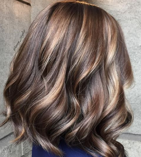 Best Hair Color Ideas 2017 2018 Caramel And Chocolate