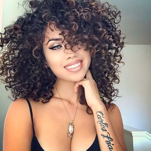 Trendy Curly Hair 2017 2018 You Are Being Redirected