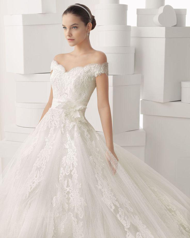 Princess Wedding Dresses Buy 2014 Glamorous Off The Shoulder