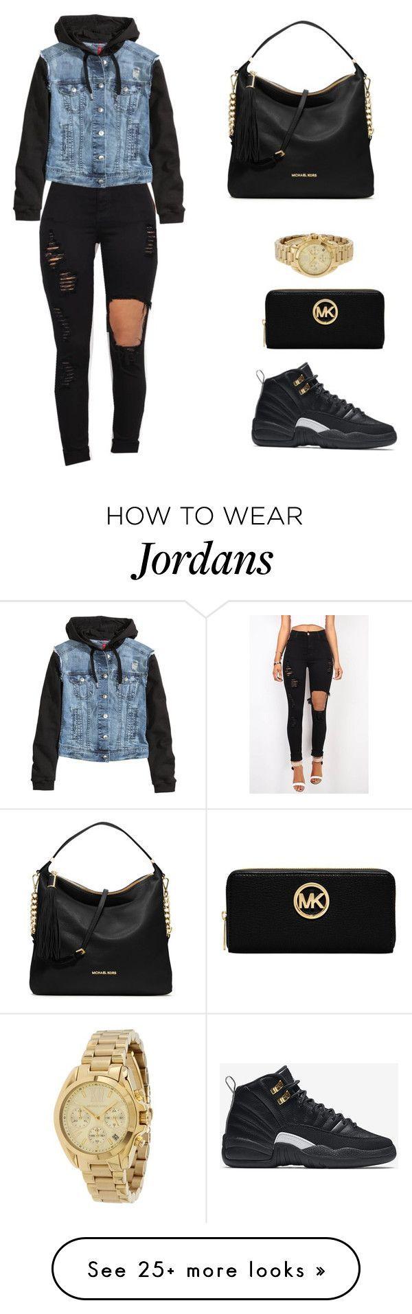 8ac747063c471 cheapest jordan true flight outfit jordans polyvore 1dd99 85fcd