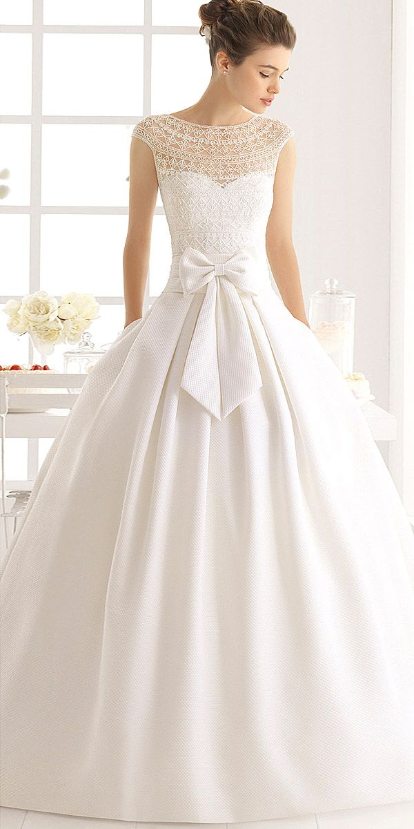 Wedding Dresses Ball Gown 18 Simple