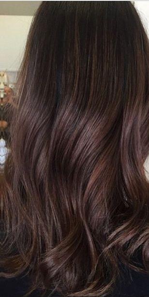 Best Hair Color Ideas 2017 2018 Dark