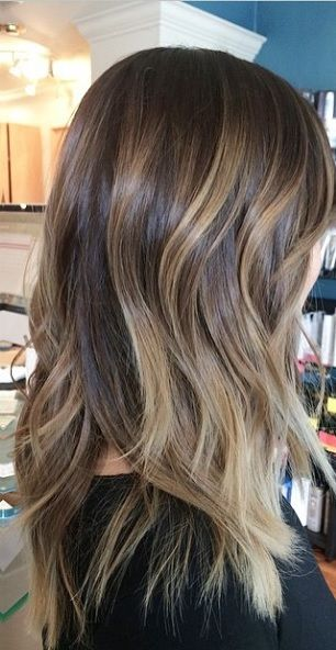 Best Hair Color Ideas 2017 2018 Mane Interest Trendyideas Net