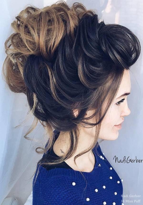 Wedding Hairstyles 100 Wedding Hairstyles From Nadi Gerber You Ll