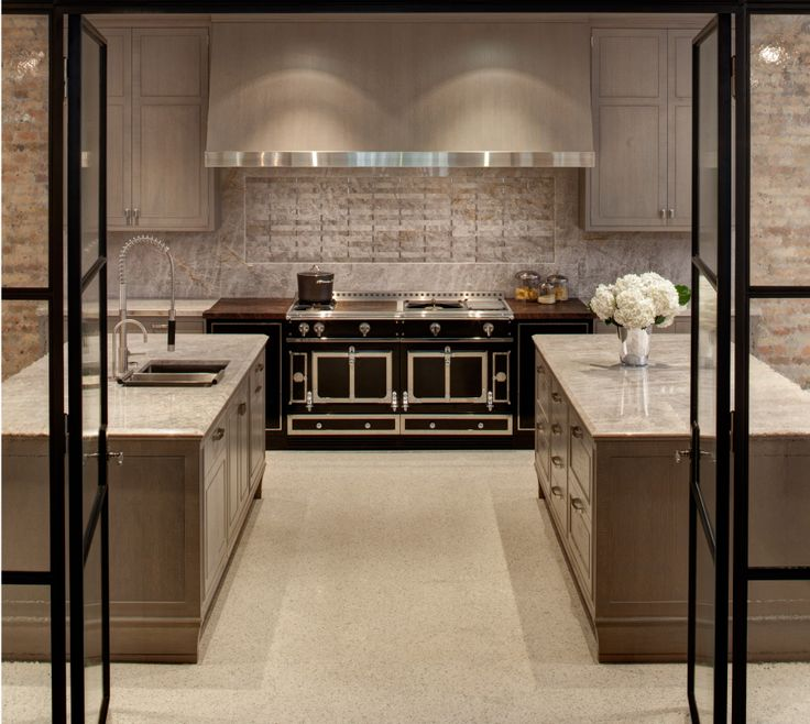 Modern Kitchen Design With 2
