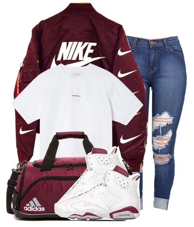 women's sneakers outfits 2017  2018 trill outfits on