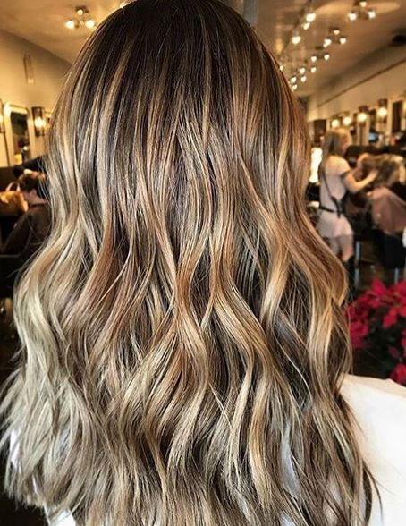 Best Hair Color Ideas 2017 2018 Bronde Highlights And