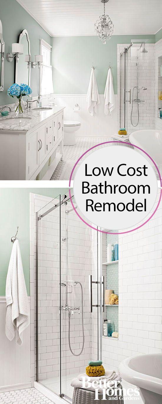 Bathrooms Renovation Ideas best 25+ bath remodel ideas on pinterest   shower niche, master