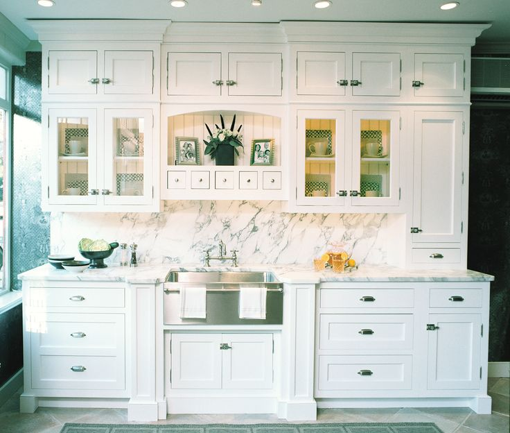 Kitchen Design Rules: Kitchen Design & Remodeling : Cabinetry Rules Of Thumb