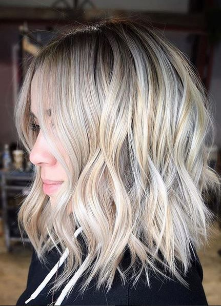 Best Hair Color Ideas 2017 2018 Gorgeous Blonde