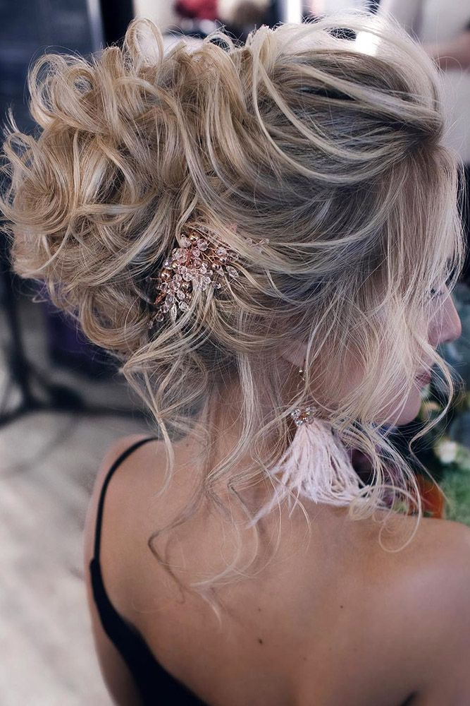 Wedding hairstyles long wedding hairstyles and updos weddings wedding hairstyles junglespirit Image collections