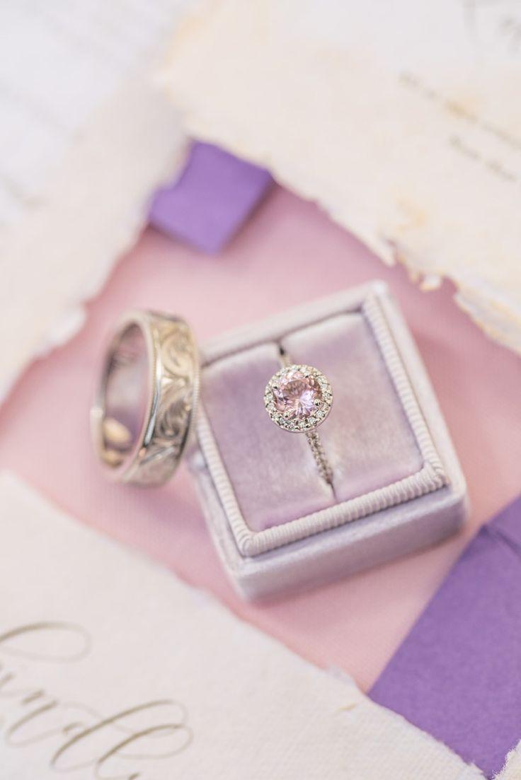 Engagement Rings Soft Pink Wedding Ring Fantasy Rapunzel Weddinginvitation Fairytalewedding Trendyideas Net Your Number One Source For Daily Trending Ideas