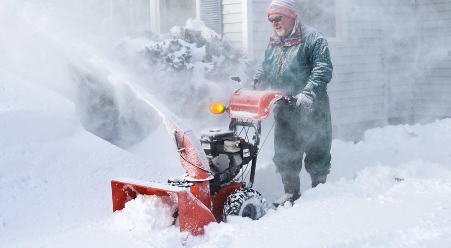 Snowblowers for home