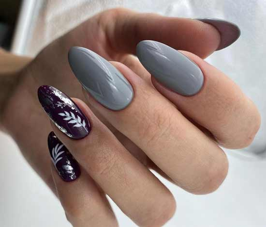 Elegant manicure photo
