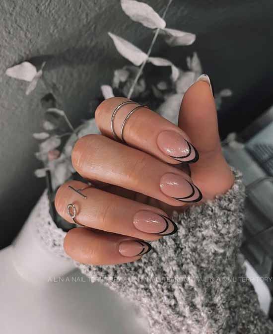 French winter idea