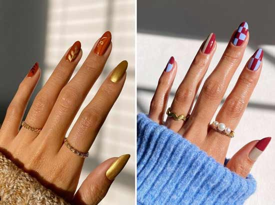 Long Nails Trends
