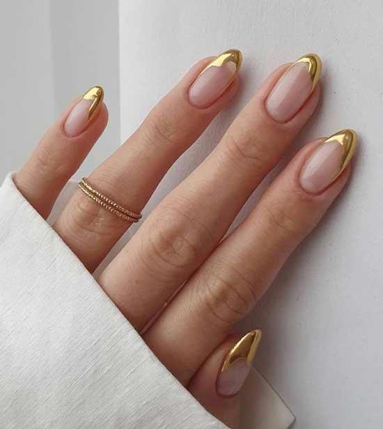 Potal manicure