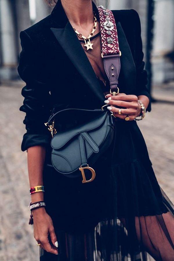 Novelties of women's bags 2021-2022 - top 10 most trendy models