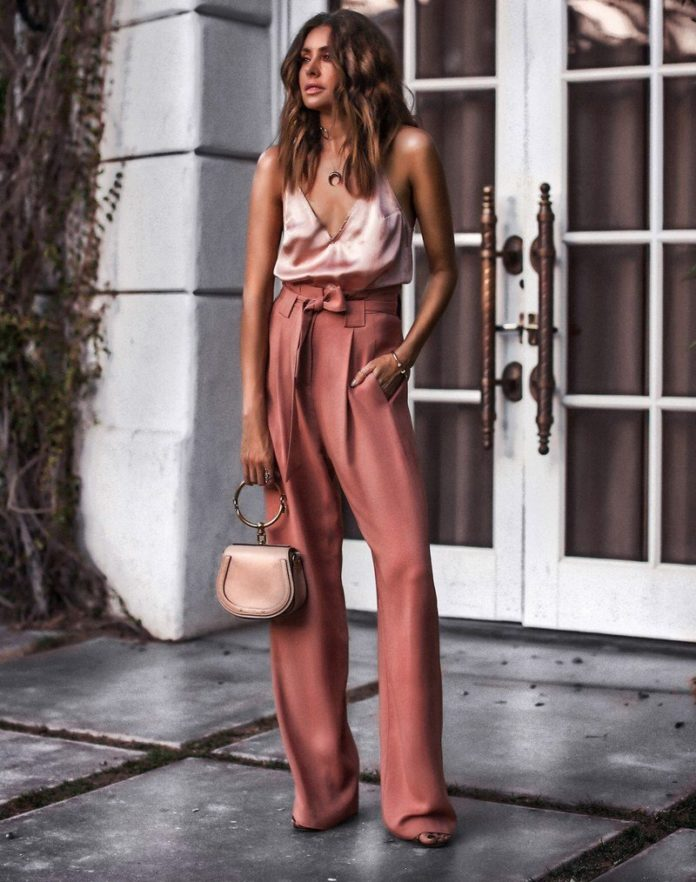 Fashionable street style looks spring-summer 2021-2022 - top 15 street style trends spring-summer