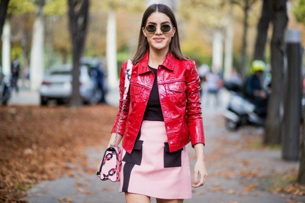 Fall trends 2021: fashionable clothes for fall