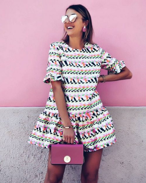 The best dresses and sundresses for summer 2021: fashion models, trends, photos