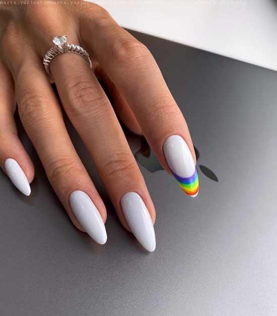 French rainbow