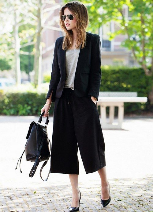 Looking for your own style: clothing styles for women - photo tips and ideas