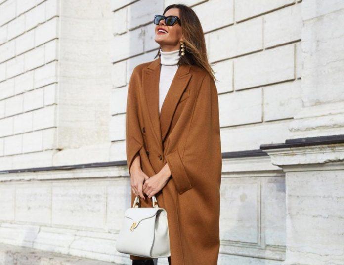 Пальто весна - лучший фасон верхней одежды для сезона. Тренды. Образы. Идеи сочетания