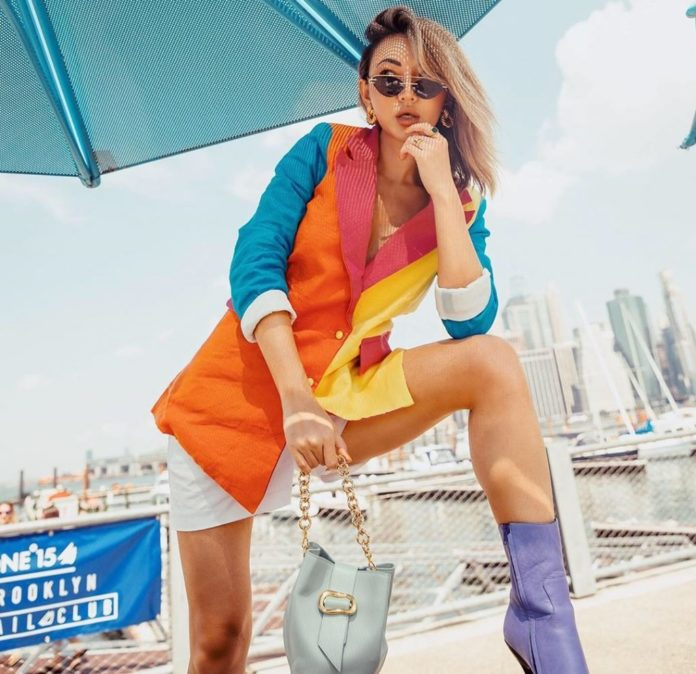 Top Spring Fashion Trends 2021: Spring Fashion Looks