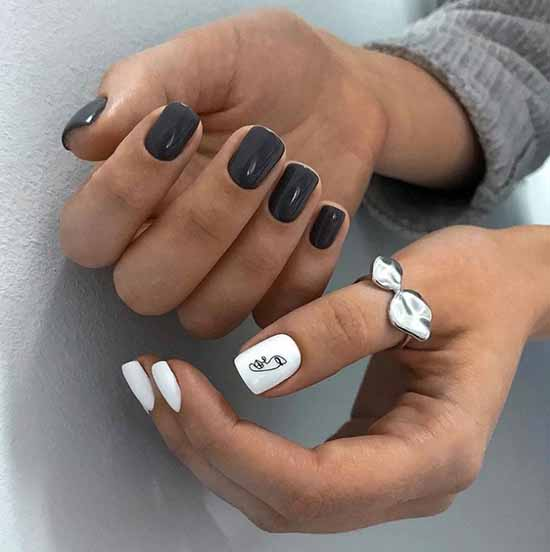 Thumb design