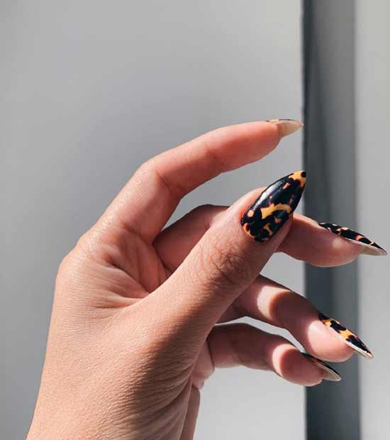 Nail design fall trends