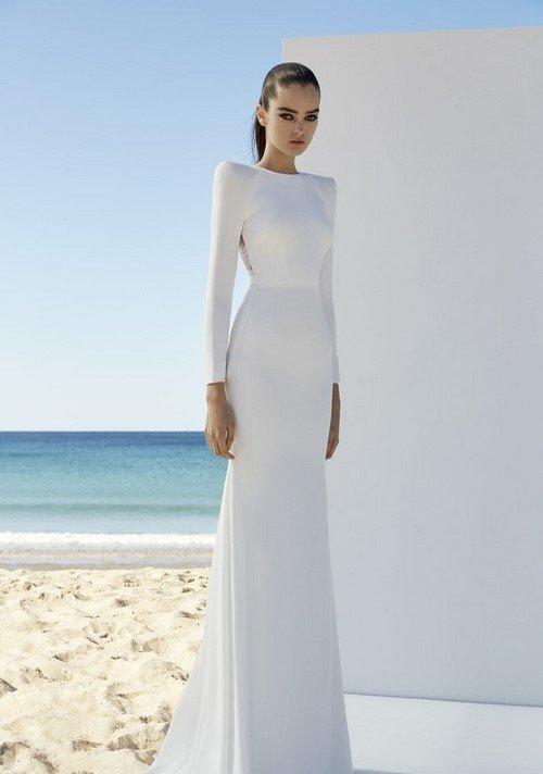 Самые красивые платья весна-лето - дизайнерские новинки, стильные образы