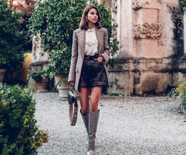 В поисках собственного стиля: стили одежды для женщин - фото подсказки и идеи