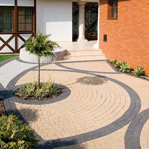 Where is the best place to buy paving slabs