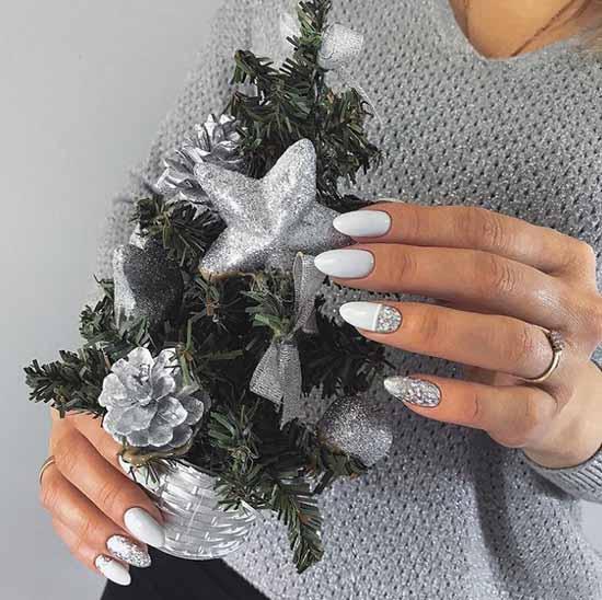 Winter manicure trends