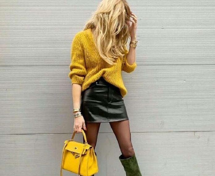 Незаурядная уличная мода. Фото стильных образов в уличном стиле