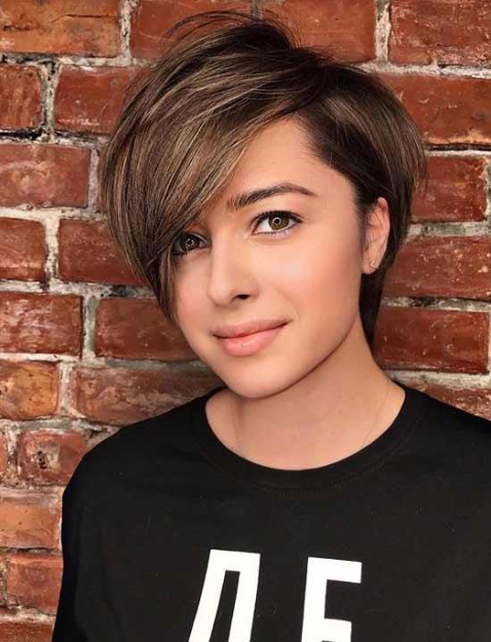 Haircut Muscovite 2021