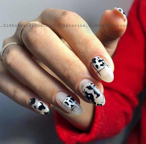 Manicure trend 2021