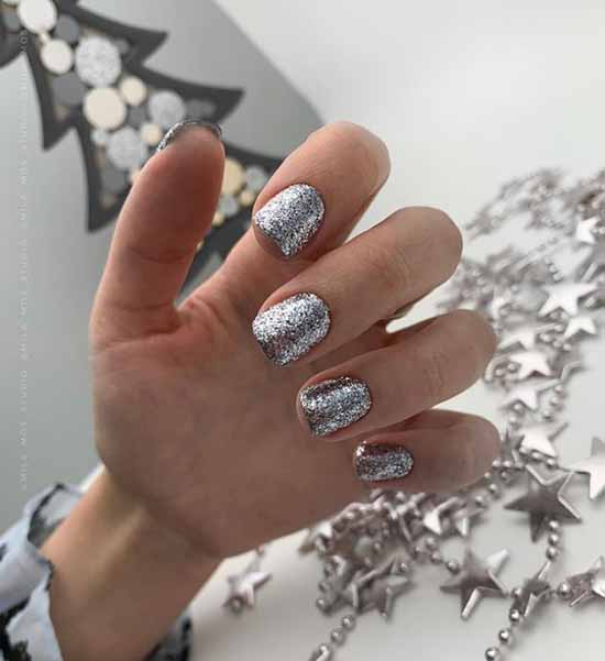 The main trends of manicure 2021: news, photos, review