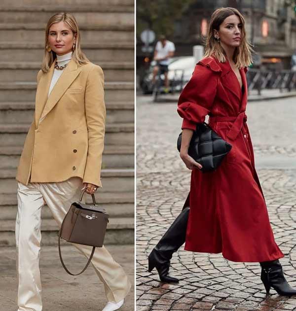 Fashion trends spring-summer 2021