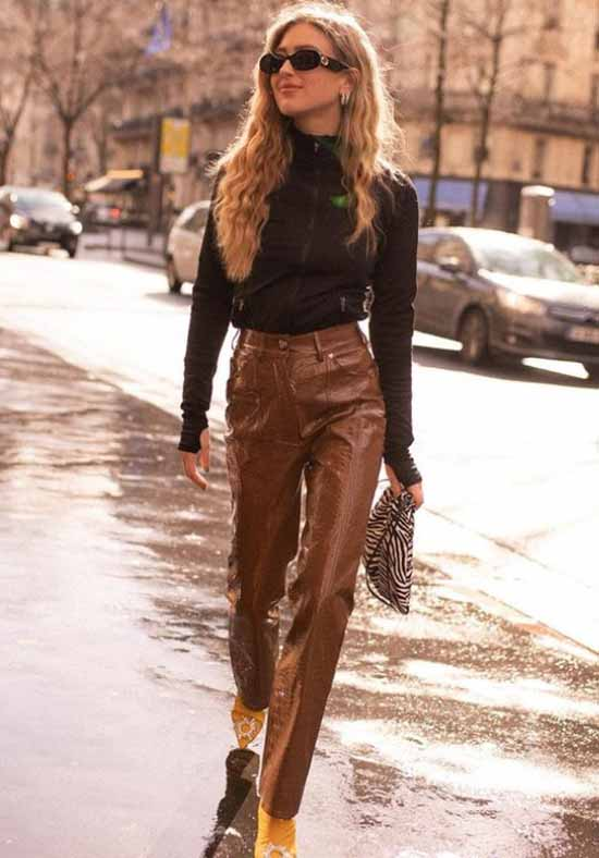 Spring-Summer 2021 Trends: Photos, Fashion Trends for Women