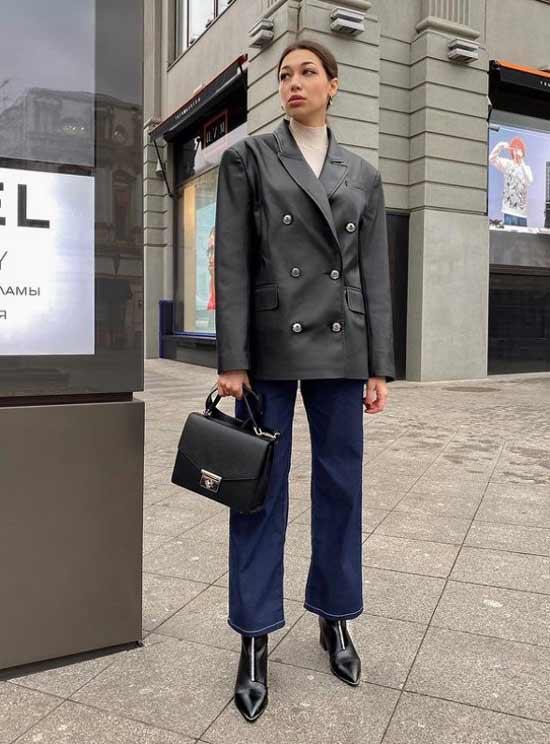 Spring 2021 fashion look