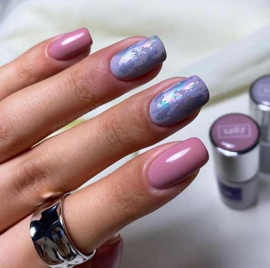 Manicure spring trends