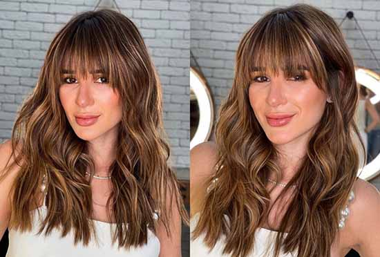 Trendy haircuts spring-summer 2021: trends, styling, photos