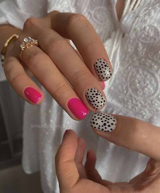 Summer nail design 2021: photos, the best new manicure