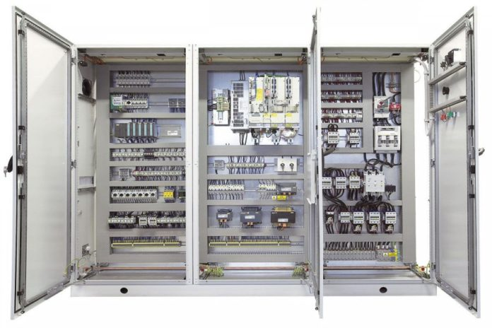 About switchboard equipment from the manufacturer