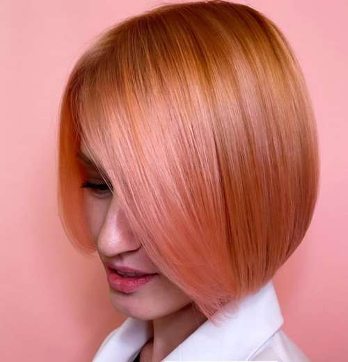 The best haircuts for straight hair 2021: photos, trends