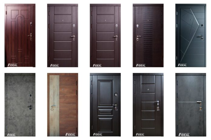 Armored doors from the manufacturer: profitable and reliable