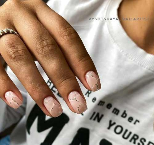 Quartz manicure
